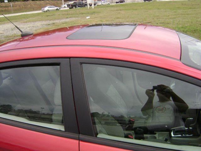 2011 Ford Fiesta SE 4dr Sedan - Macon GA