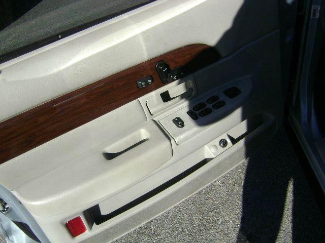 2003 Mercury Grand Marquis LS Premium 4dr Sedan - Macon GA