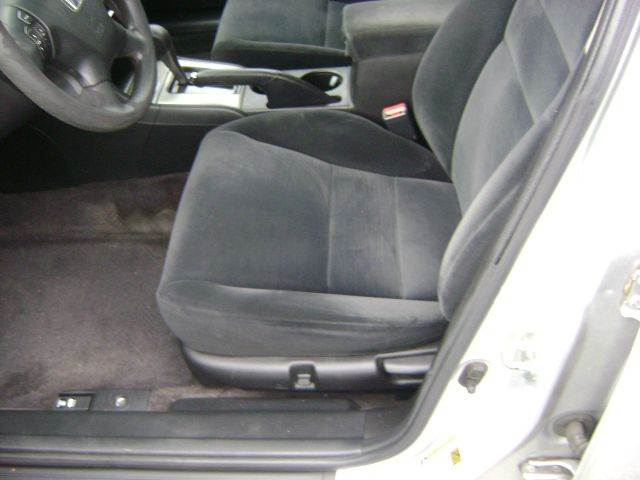 2006 Honda Accord EX 4dr Sedan 5A - Macon GA