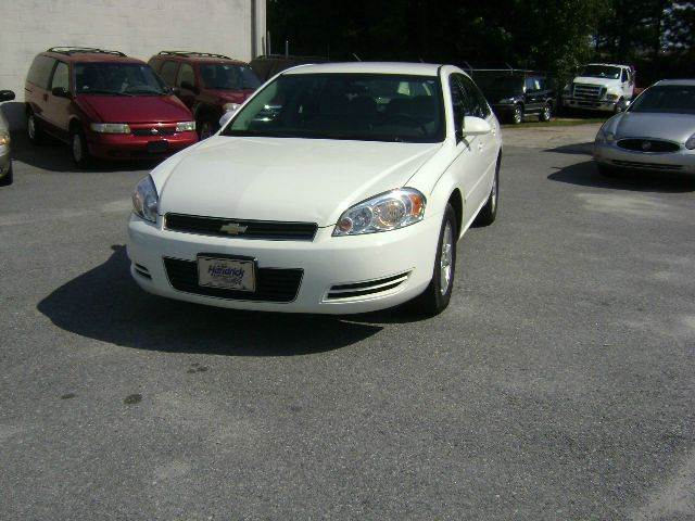 2007 Chevrolet Impala LT 4dr Sedan - Macon GA