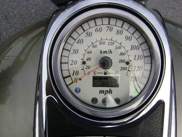 2008 Suzuki Boulevard  C90TK8 - Macon GA