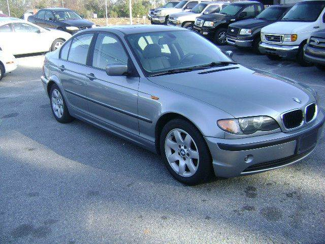 2005 BMW 3 Series 325i 4dr Sedan - Macon GA