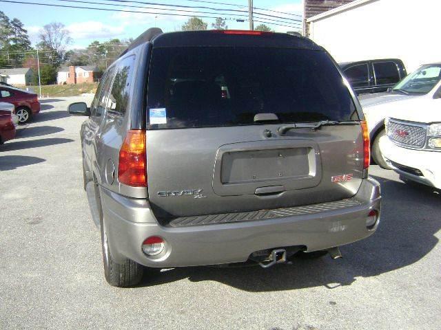 2006 GMC Envoy XL SLT 4dr SUV - Macon GA
