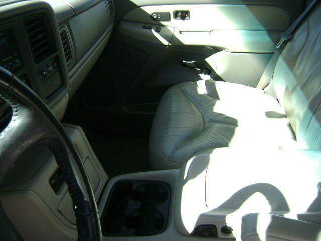 2002 GMC Yukon XL 1500 SLT 2WD 4dr SUV - Macon GA