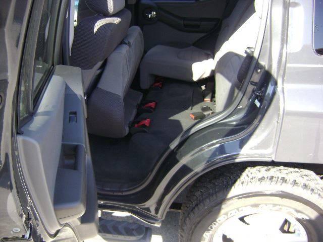 2007 Nissan Xterra SE 4dr SUV - Macon GA