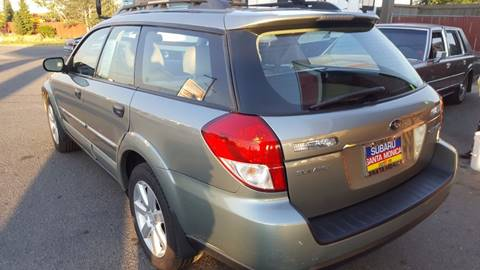2009 Subaru Outback for sale in Airway Heights, WA