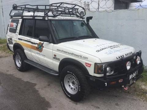 2003 land rover discovery for sale in maine. Black Bedroom Furniture Sets. Home Design Ideas
