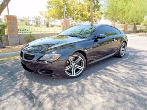 BMW M For Sale In Corpus Christi TX Carsforsalecom - 2006 bmw m6 sale