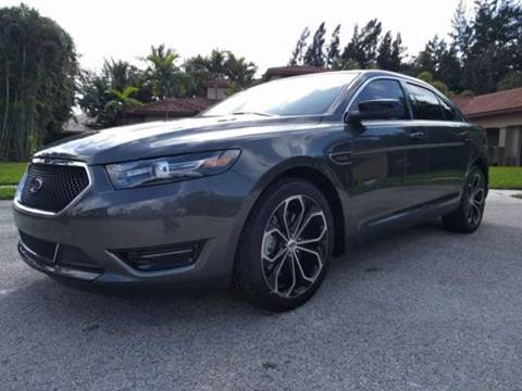 used 2016 ford taurus for sale. Black Bedroom Furniture Sets. Home Design Ideas