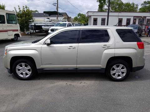 2013 GMC Terrain for sale in Carson City, NV