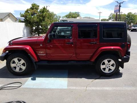 Carson City Jeep >> Used Jeep Wrangler For Sale In Carson City Nv Carsforsale Com