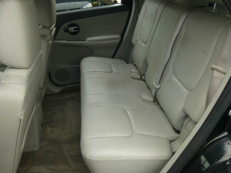 2006 Chevrolet Equinox AWD LT 4dr SUV - Clinton Township MI