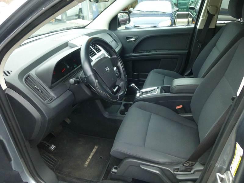 2010 Dodge Journey SE 4dr SUV - Clinton Township MI