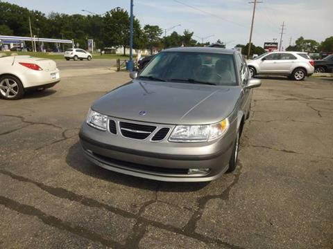 2005 Saab 9-5 for sale in Clinton Township, MI