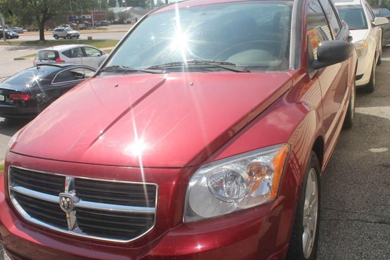 2008 Dodge Caliber SXT 4dr Wagon - Terre Haute IN