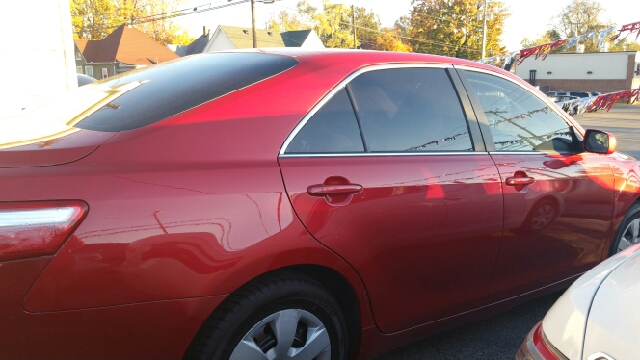 2008 Toyota Camry LE 4dr Sedan 5A - Terre Haute IN