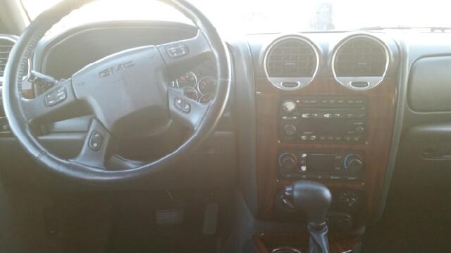 2004 GMC Envoy XL SLT 4WD 4dr SUV - Terre Haute IN