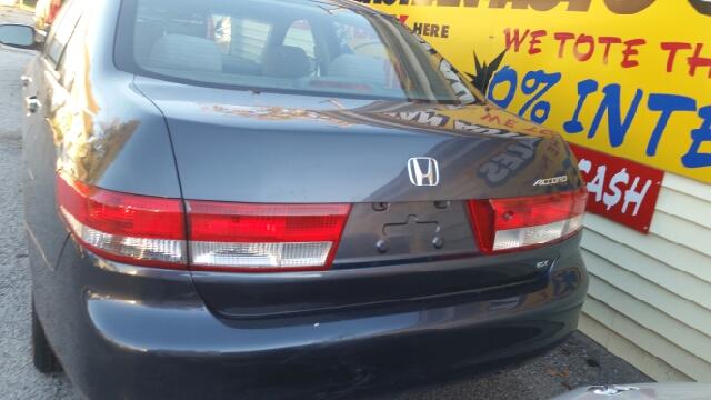 2003 Honda Accord EX 4dr Sedan - Terre Haute IN