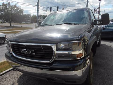 1999 GMC Sierra 1500 for sale in Terre Haute, IN