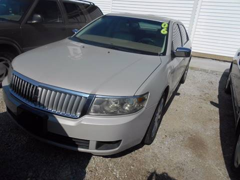 2006 Cadillac DTS for sale in Terre Haute, IN
