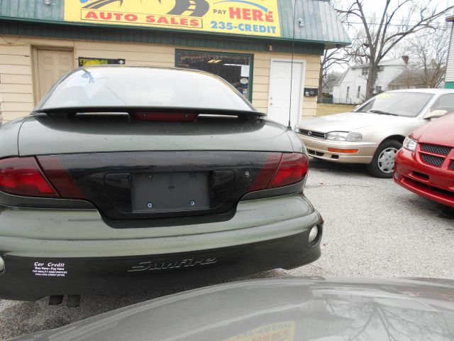 2000 Pontiac Sunfire Se 2dr Coupe In Terre Haute In Car Credit