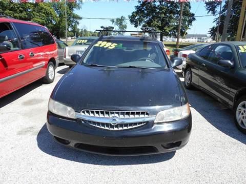 2000 Nissan Altima for sale in Terre Haute, IN