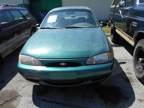 2001 Ford Escort for sale in Terre Haute, IN