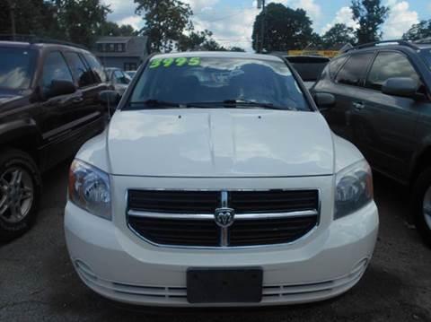 2007 Dodge Caliber for sale in Terre Haute, IN