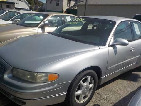2004 Buick Regal for sale in Terre Haute, IN