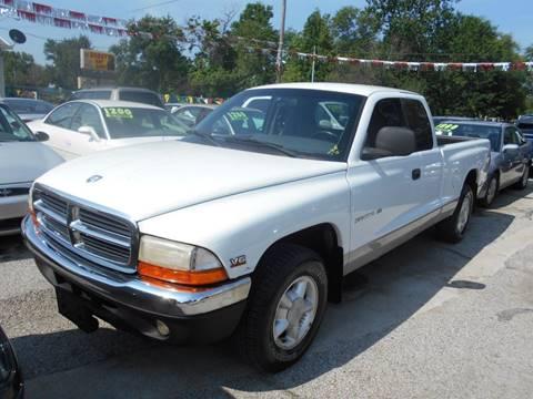 1997 Dodge Dakota for sale in Terre Haute, IN