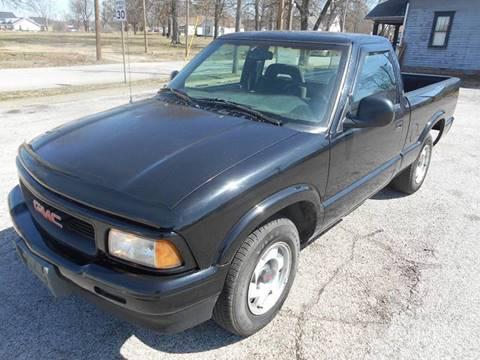 1996 GMC Sonoma for sale in Terre Haute, IN