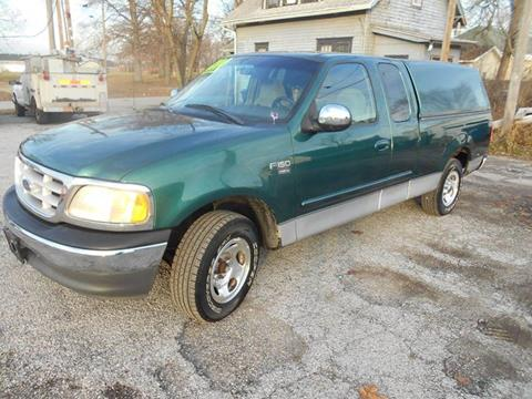 1999 Ford F-150 for sale in Terre Haute, IN