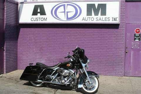 2001 Harley-Davidson Road King for sale in Los Angeles, CA