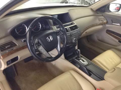 2010 Honda Accord for sale at Stakes Auto Sales in Fayetteville PA