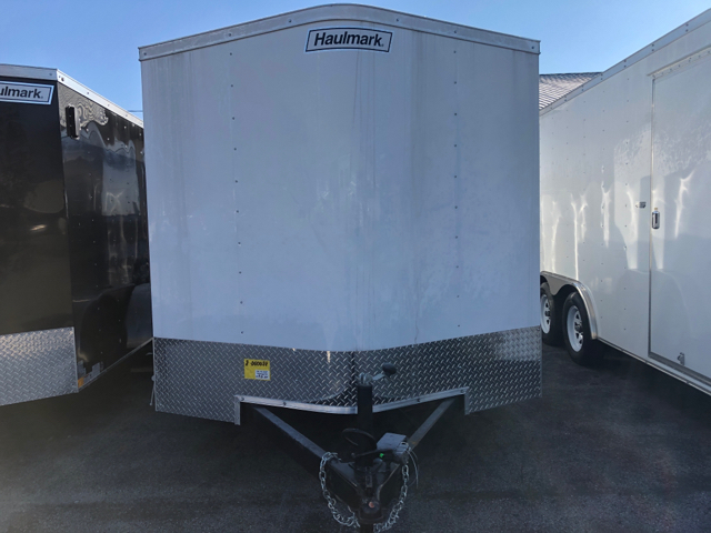 2019 Haulmark Passport for sale at Stakes Auto Sales in Fayetteville PA