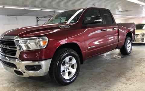 2019 RAM Ram Pickup 1500 for sale in Fayetteville, PA
