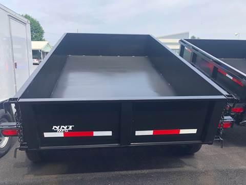 2019 TWF DUMP TRAILER for sale in Fayetteville, PA