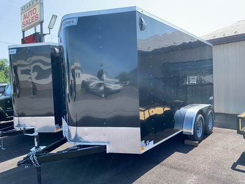 2019 Haulmark Passport for sale in Fayetteville, PA