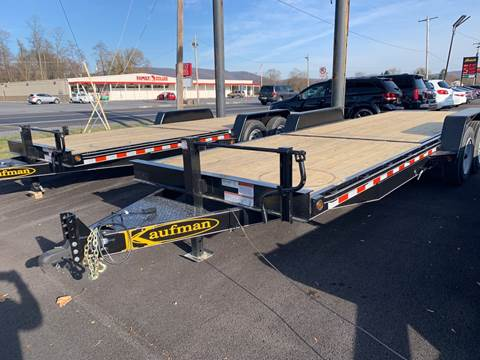 2020 Kaufman EQUIPMENT TILT for sale in Fayetteville, PA