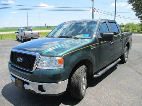 2007 Ford F-150 for sale in Pontoon Beach IL