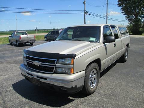 2007 Chevrolet Silverado 1500 Classic for sale in Pontoon Beach IL