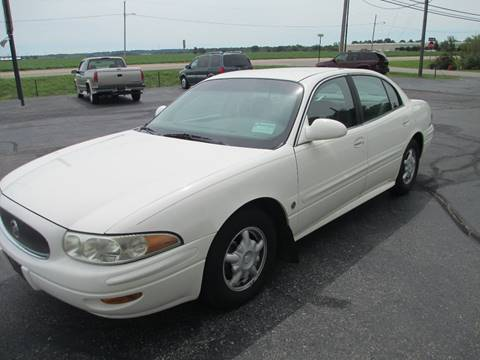 2001 Buick LeSabre for sale in Pontoon Beach IL