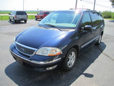 2003 Ford Windstar for sale in Pontoon Beach, IL