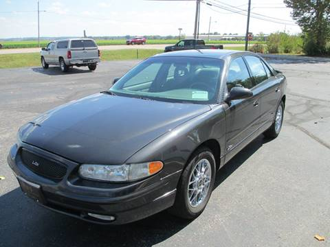 2003 Buick Regal for sale in Pontoon Beach IL