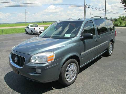 2007 Buick Terraza for sale in Pontoon Beach, IL