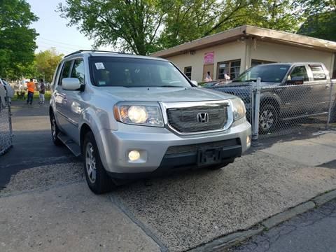 2011 Honda Pilot For Sale In White Plains, NY