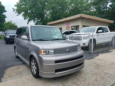 2006 Scion XB For Sale In White Plains NY