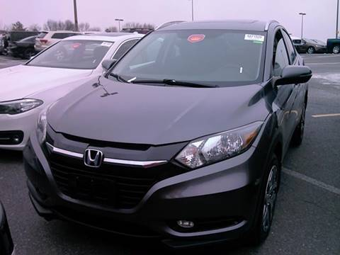 2016 Honda HR-V for sale in White Plains, NY