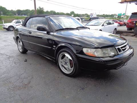 2002 Saab 9-3 for sale in Grandview, MO
