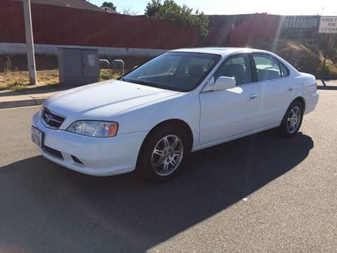 1999 Acura TL for sale in Spring Valley, CA